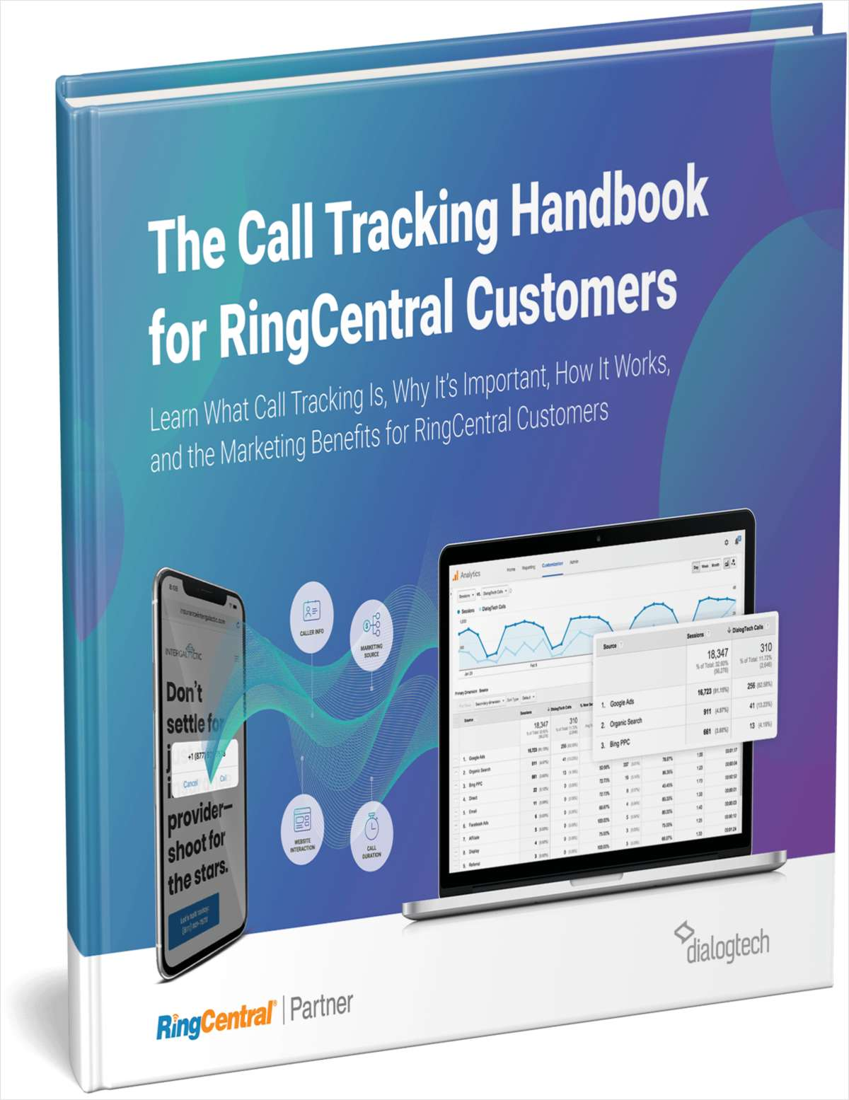 The Call Tracking Handbook for RingCentral Customers