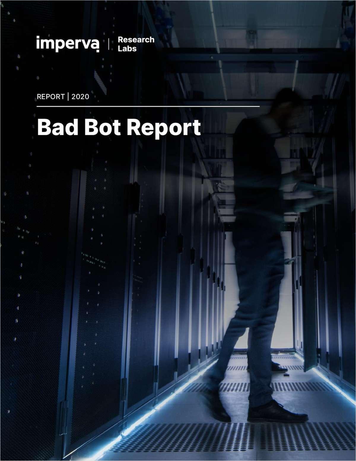 Bad Bot Report