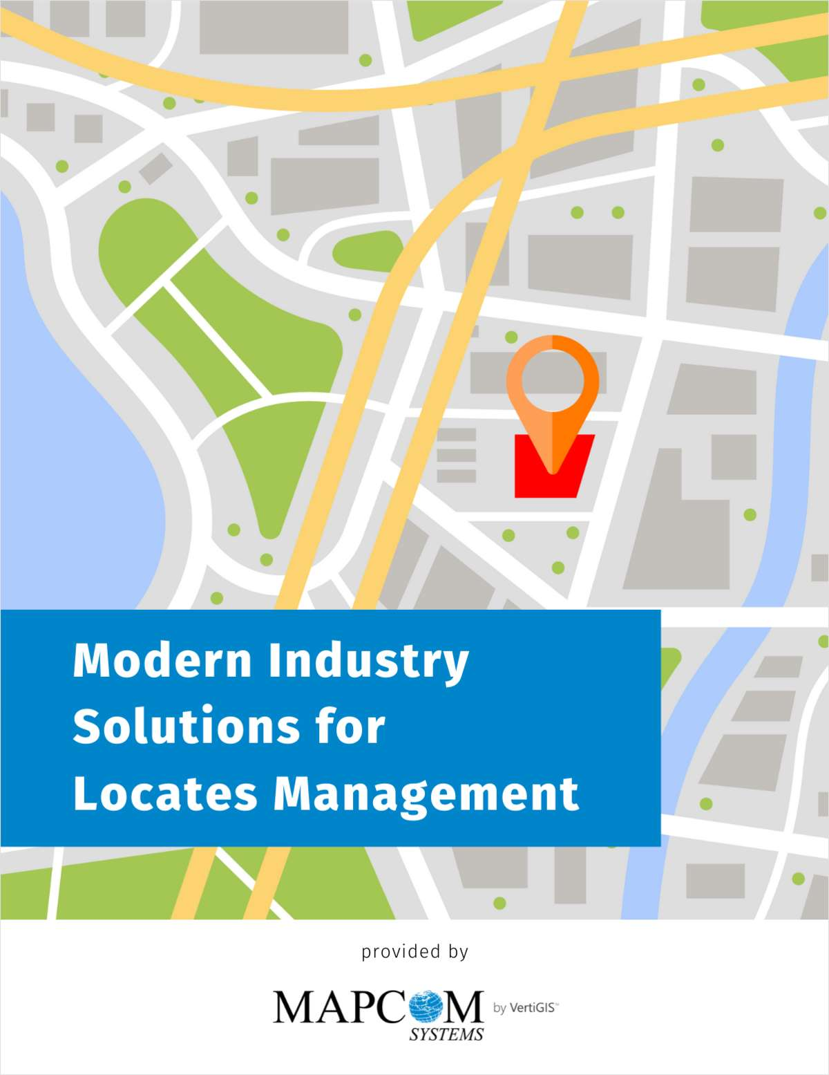Modern Industry Solutions for Locates Management