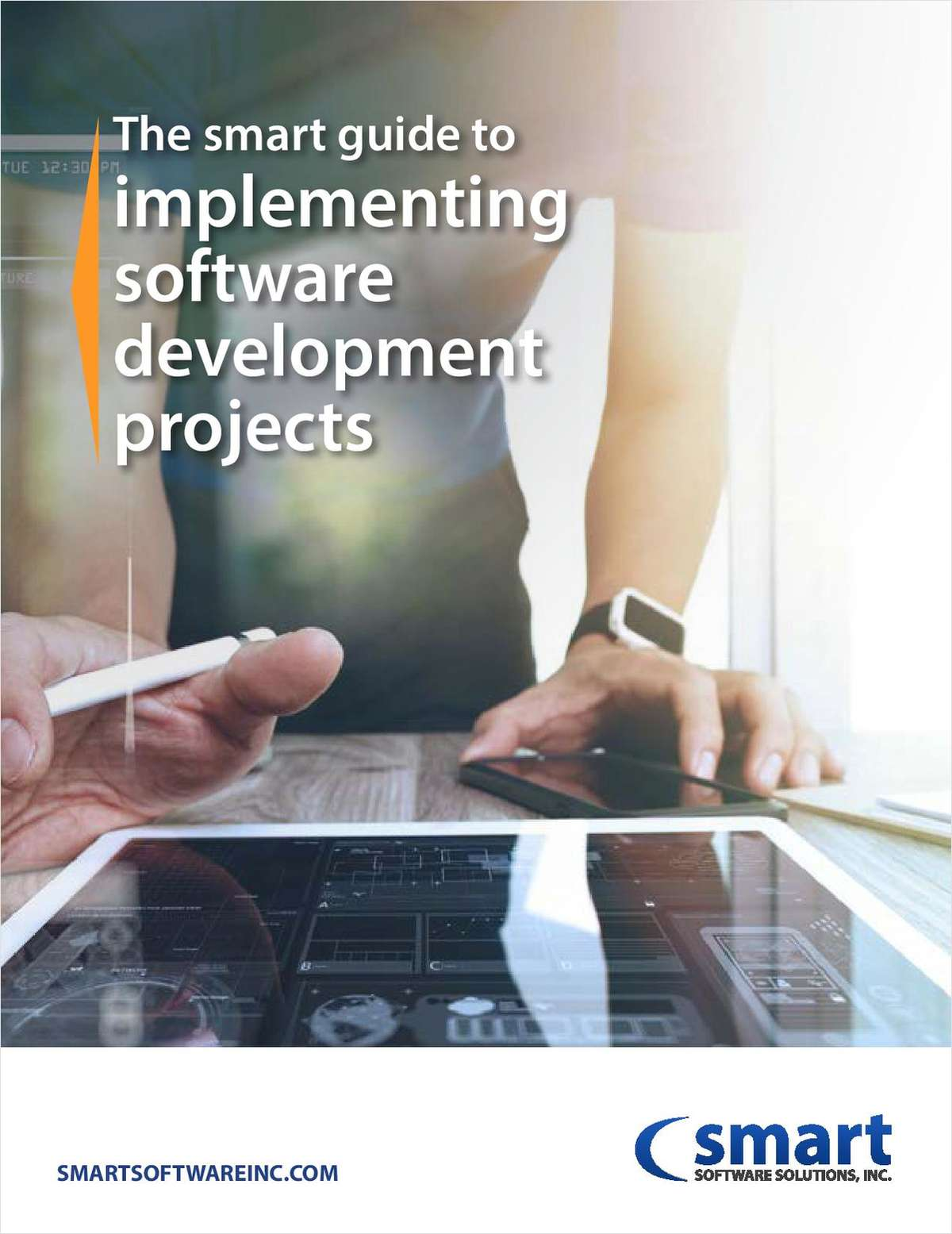 The Smart Guide to Implementing Software Development Projects