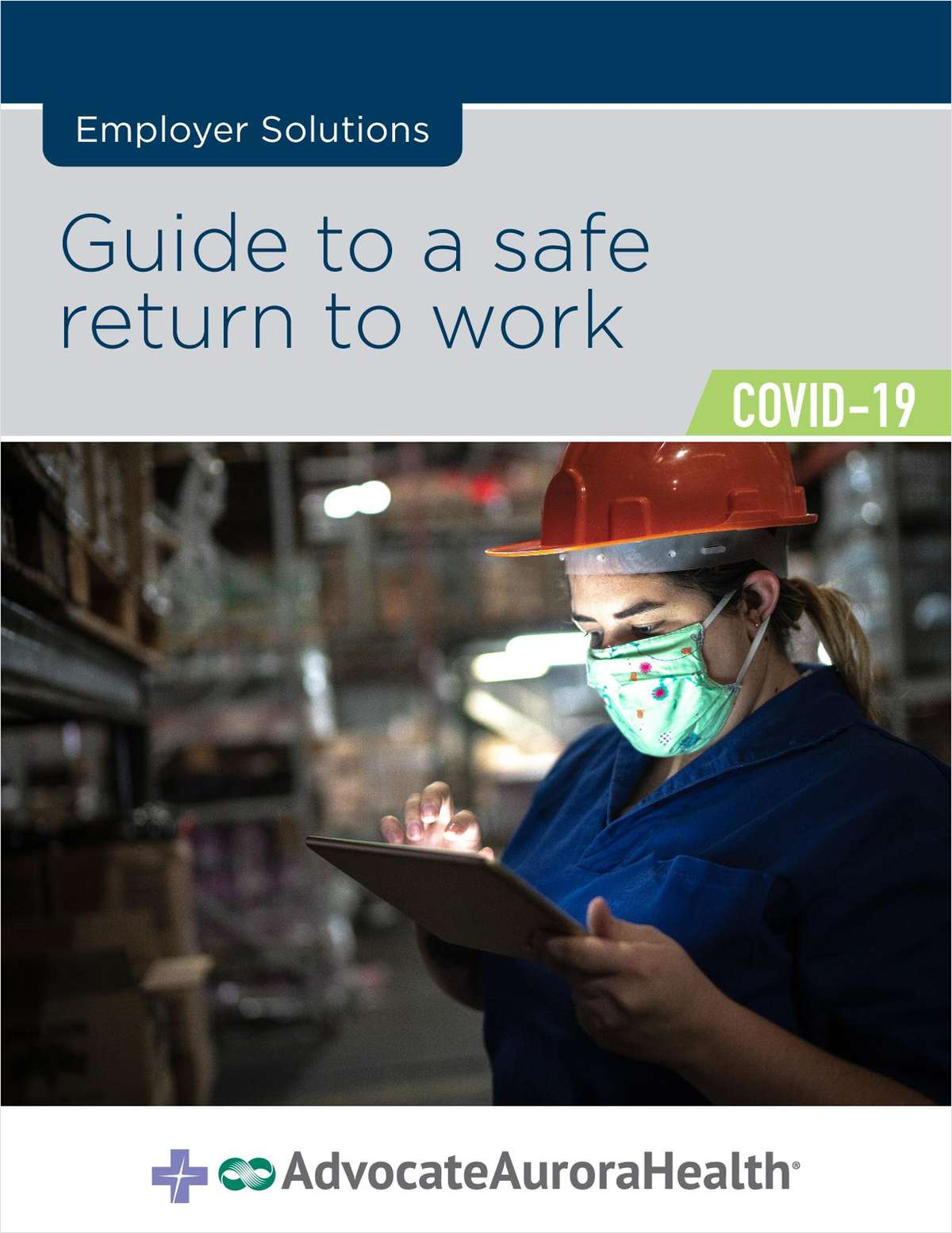 Guide to a Safe Return to Work