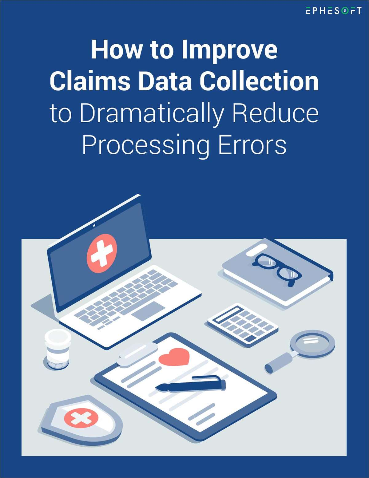 Digital Transformation for Insurance Claims Processing
