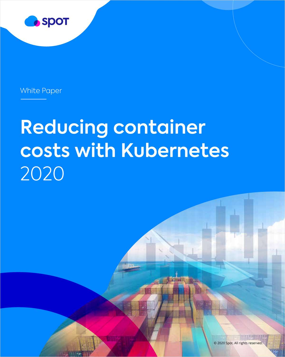 White Paper: Reducing Container Costs with Kubernetes