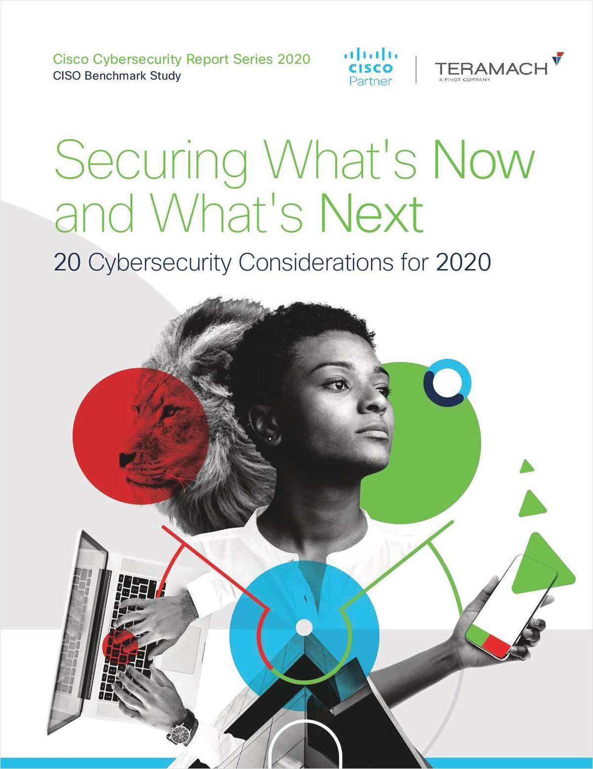 Securing What's Now and What's Next: 20 Cyber Security Considerations for 2020