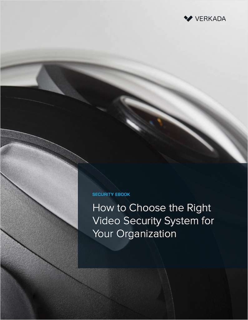How to Choose the Right Security Camera System for Your Organization