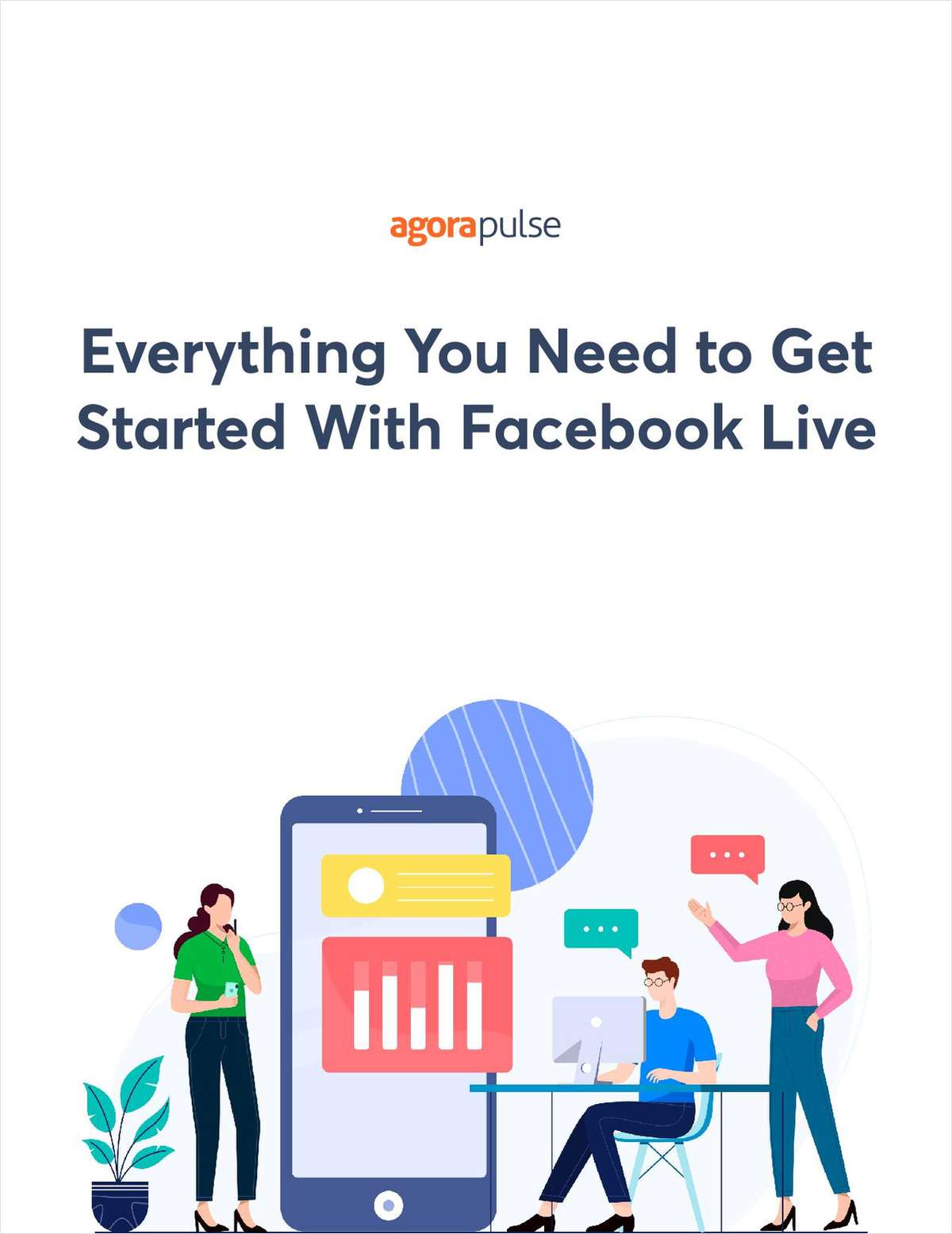 Facebook Live: Everything You Need to Get Started