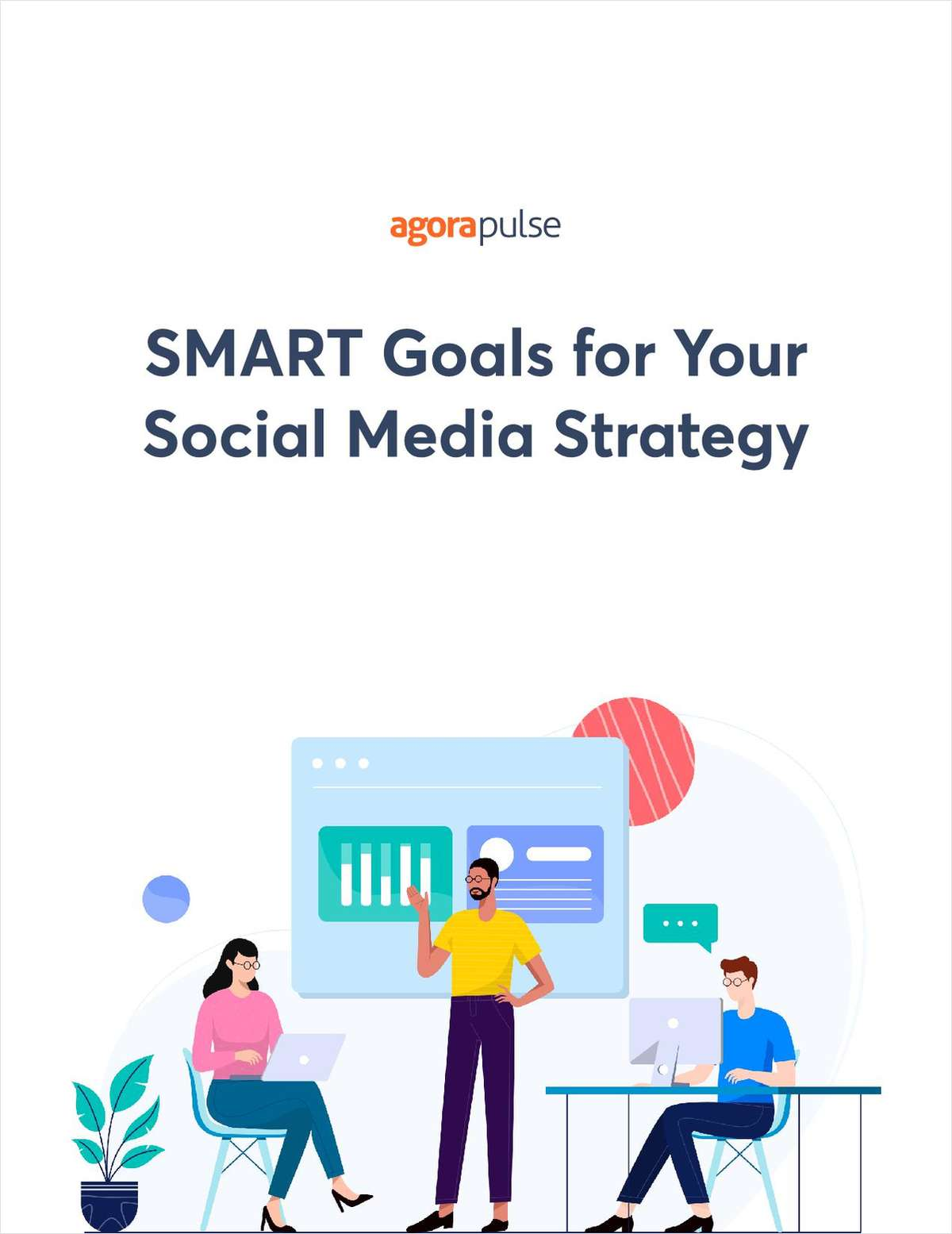 SMART Goals for Your Social Media Strategy