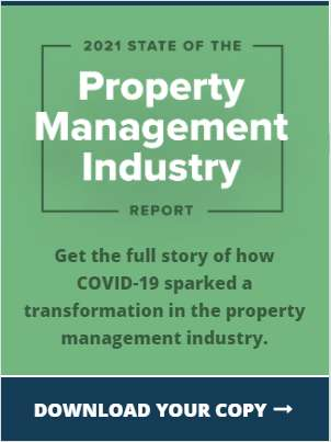 Property Management Industry Report 2021