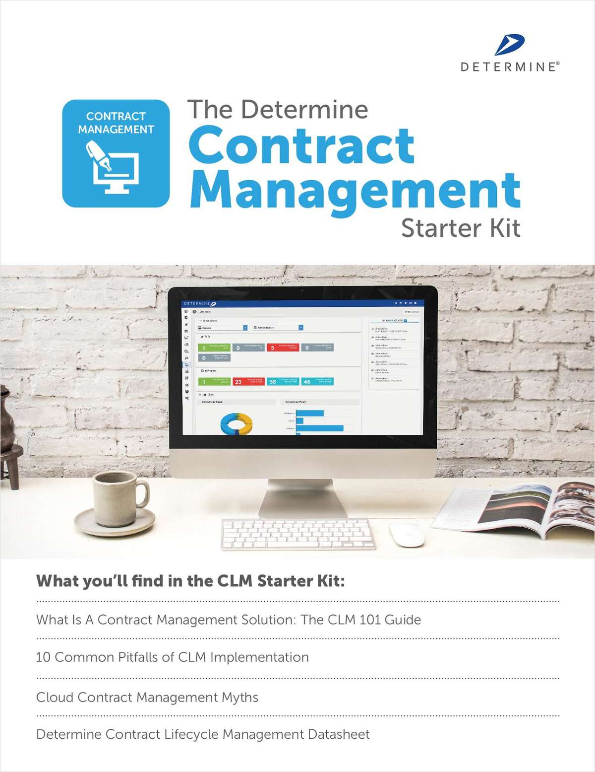 The Determine Contract Management Starter Kit
