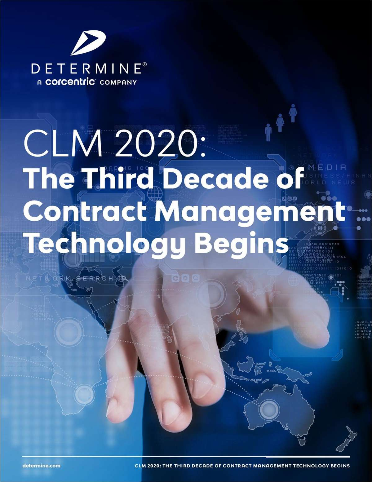 CLM 2020: The Third Decade of Contract Management Technology Begins