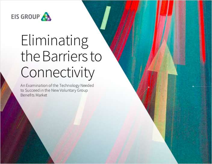 Eliminating the Barriers to Connectivity
