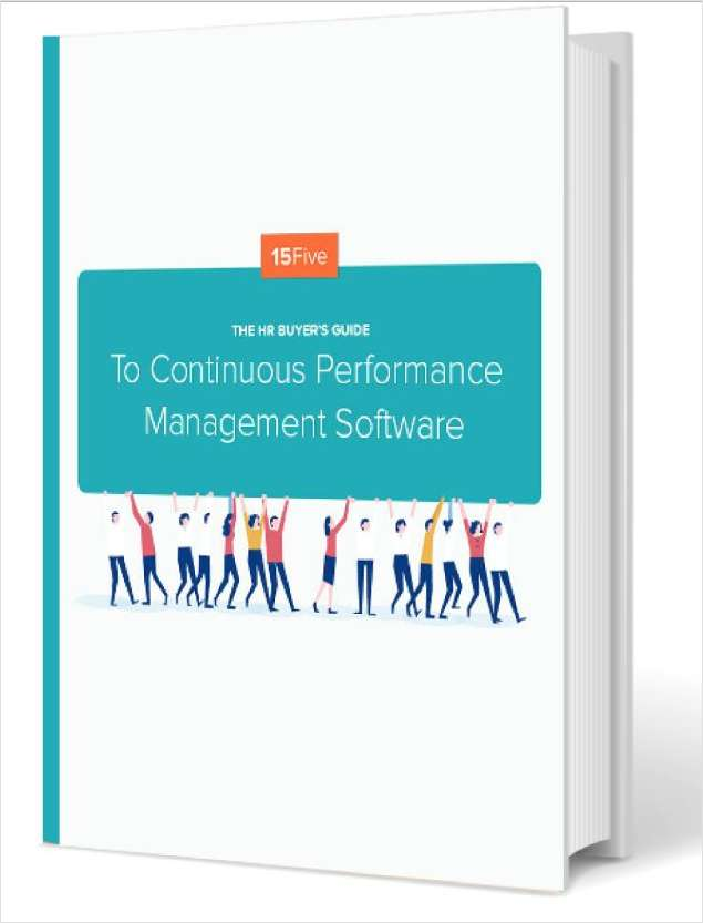 The HR Buyer's Guide to Continuous Performance Management Software