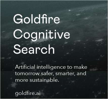 Goldfire Cognitive Search - What is it?