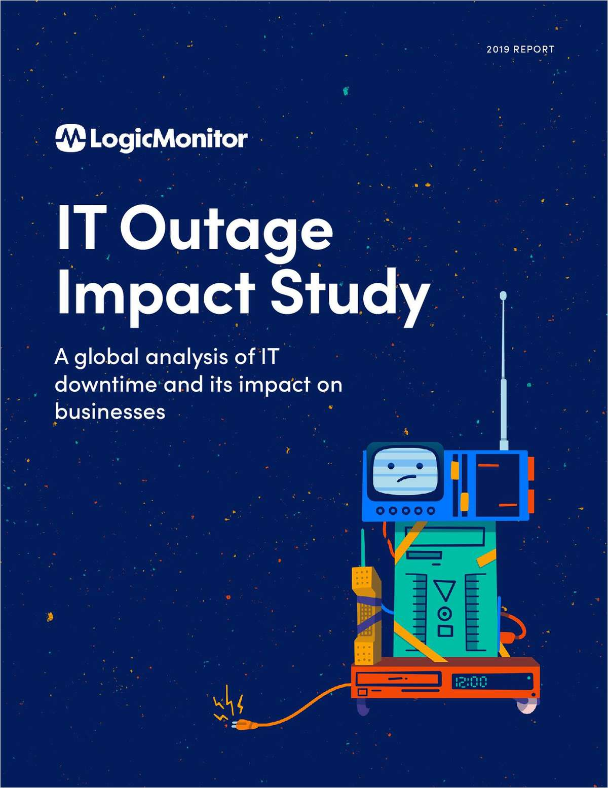 Global IT Outage Impact Study