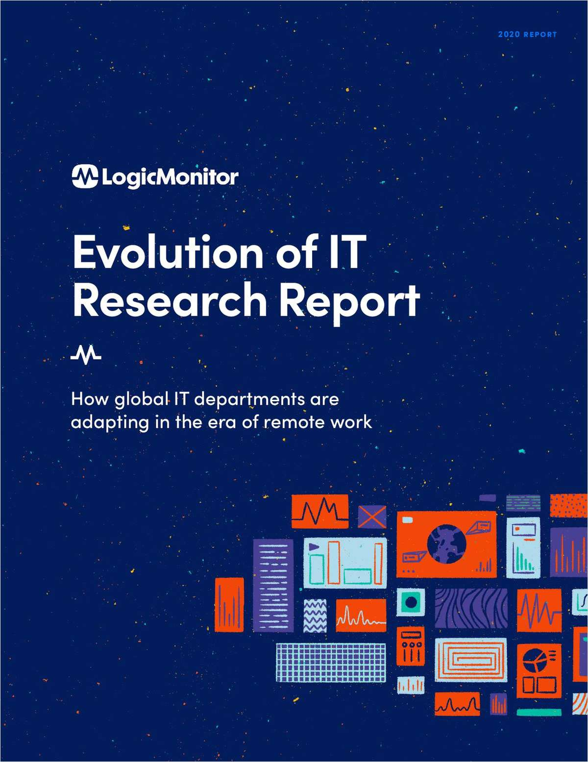 Evolution of IT Research Report