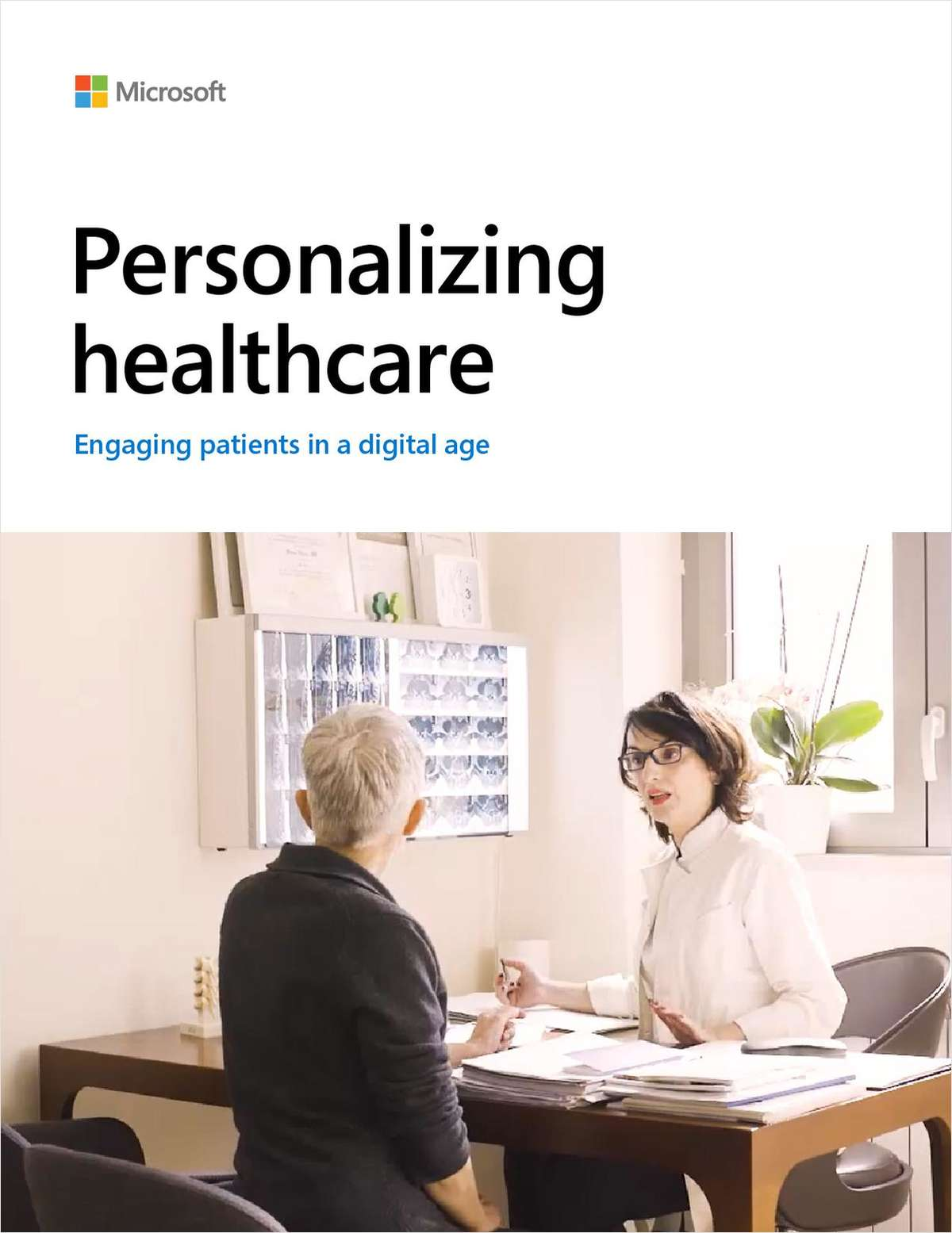 Personalizing Healthcare in a Digital World
