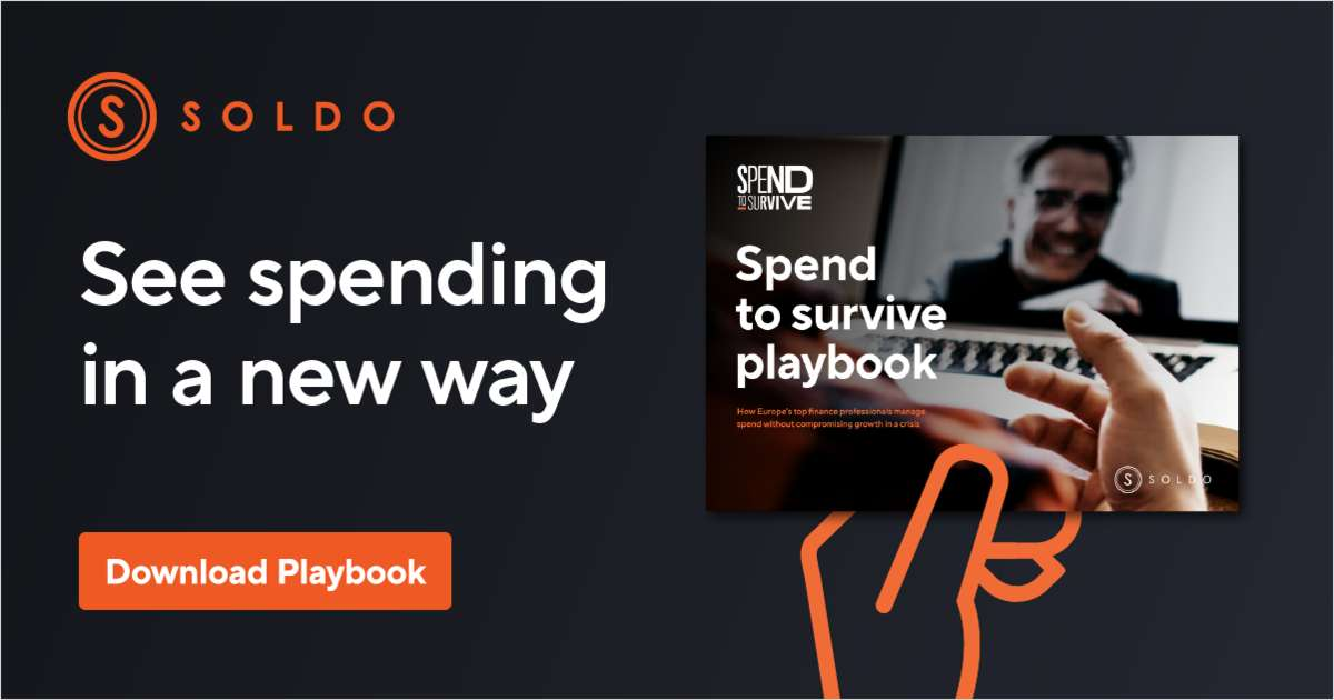 Spend to Survive Playbook