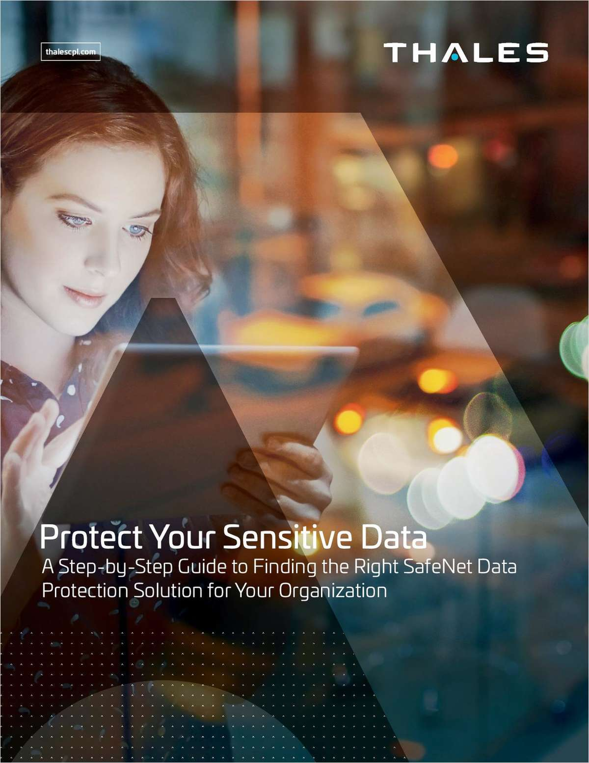 Protect Your Sensitive Data