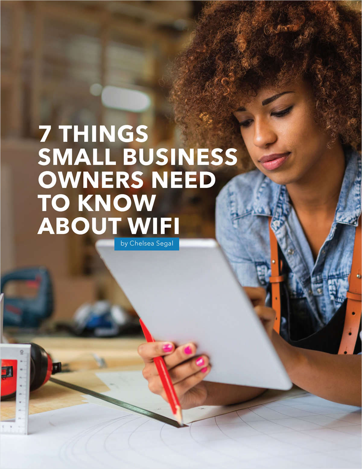 7 Important Things to Know About Business WiFi