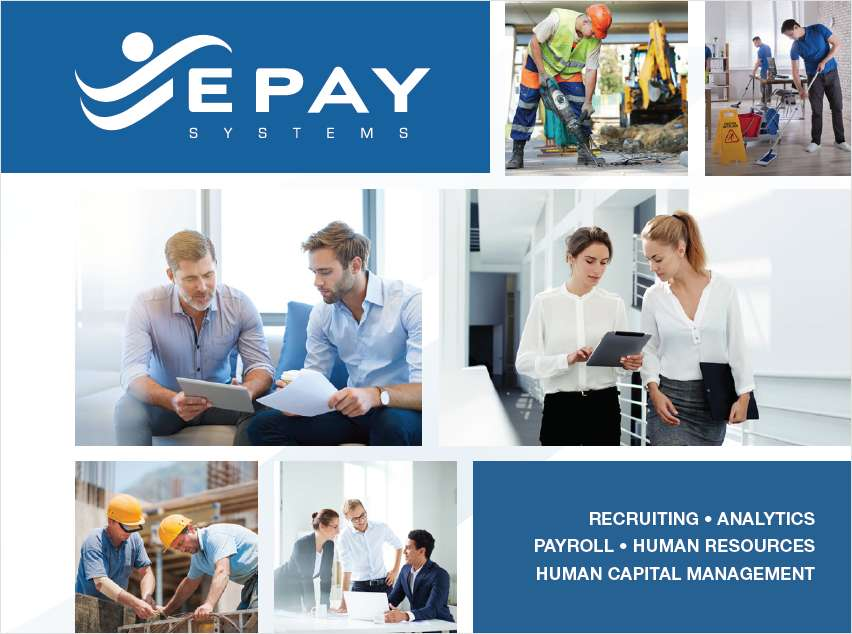 Human Capital Management Buyers Guide