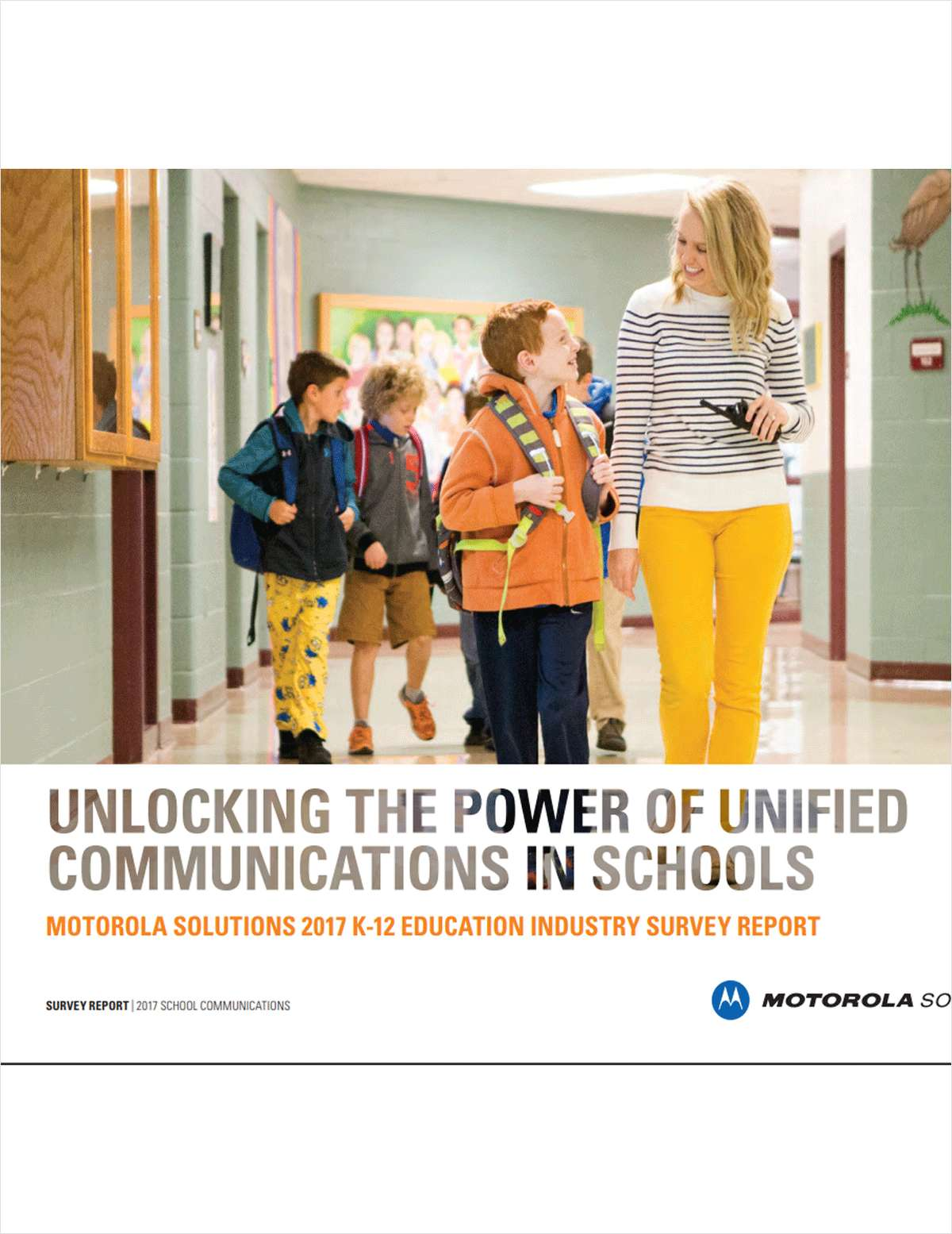 Unlocking the Power of Unified Communications in Schools