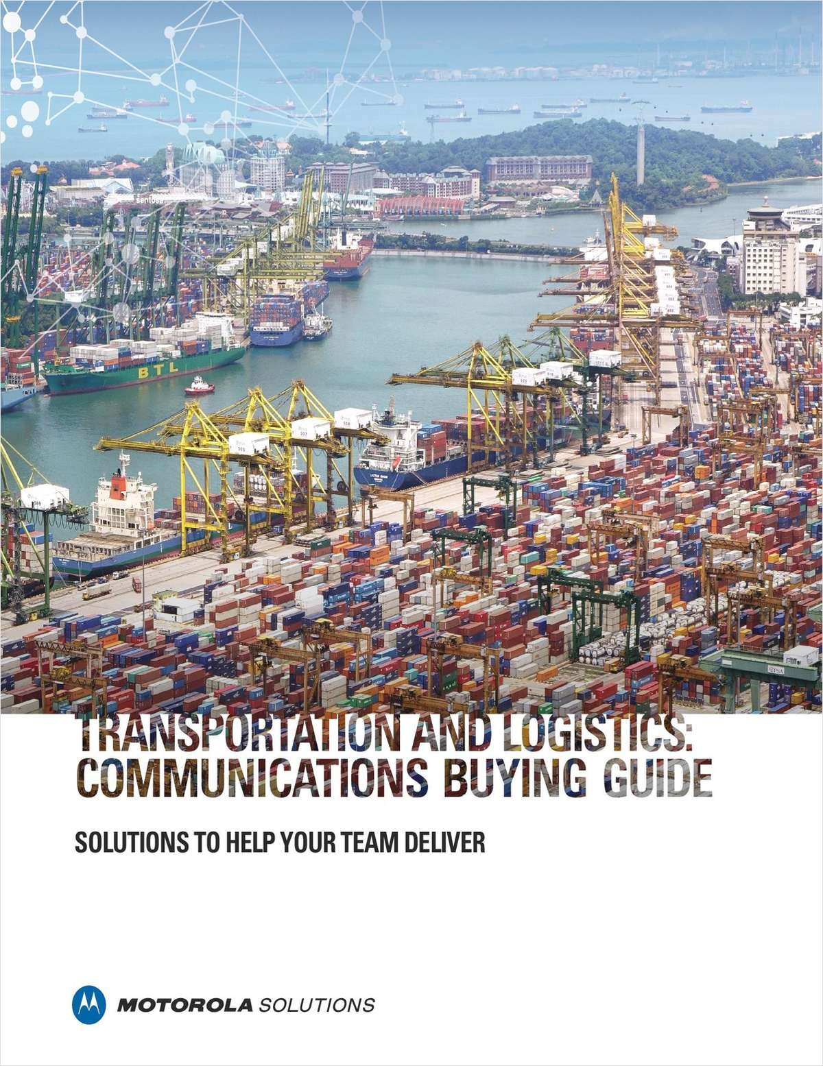 Transportation and Logistics Communications Buying Guide