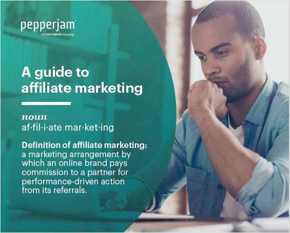 A Guide to Affiliate Marketing