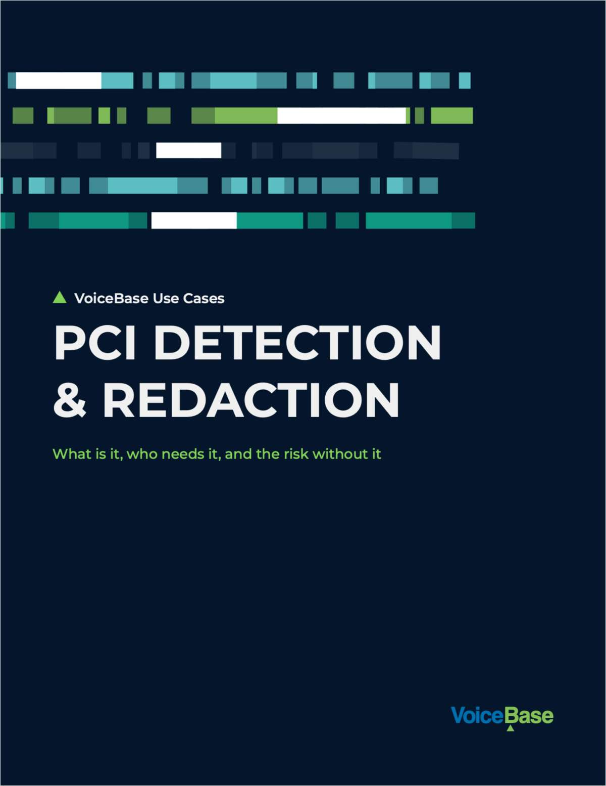 PCI Redaction Overview: How Call Centers Stay Compliant