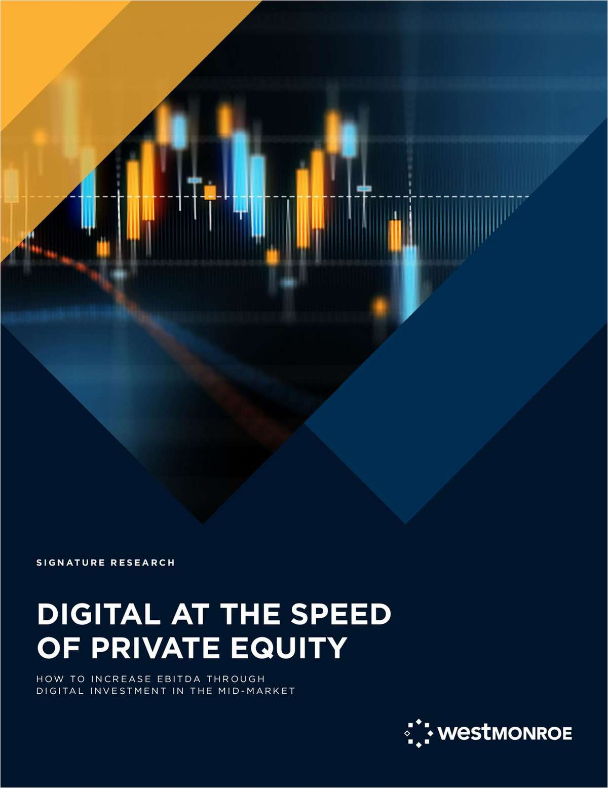 Digital at the Speed of Private Equity