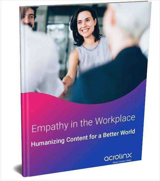 Empathy in the Workplace