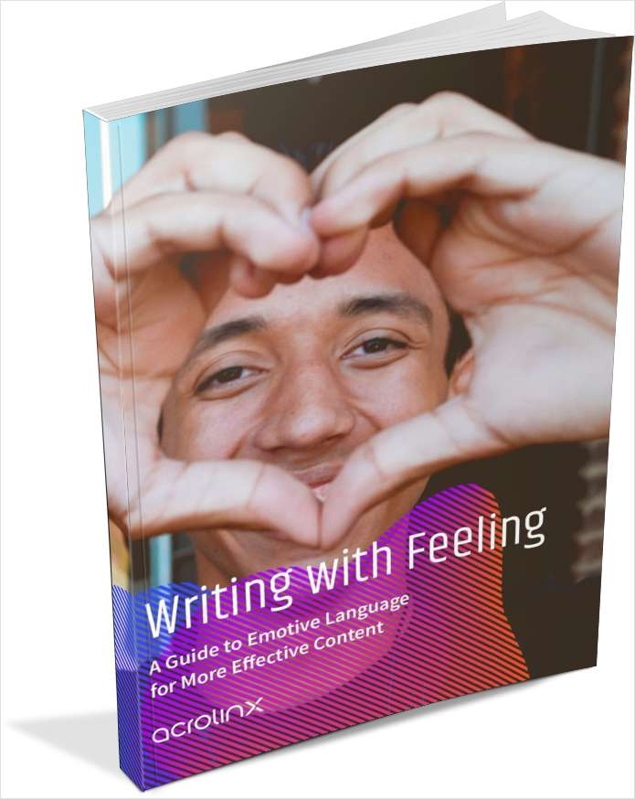 Writing with Feeling