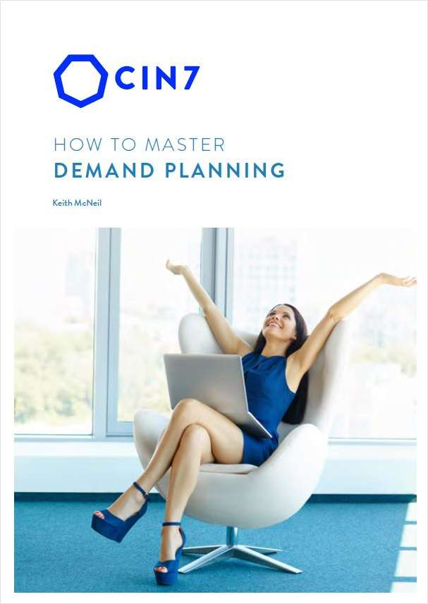 How To Master Demand Planning