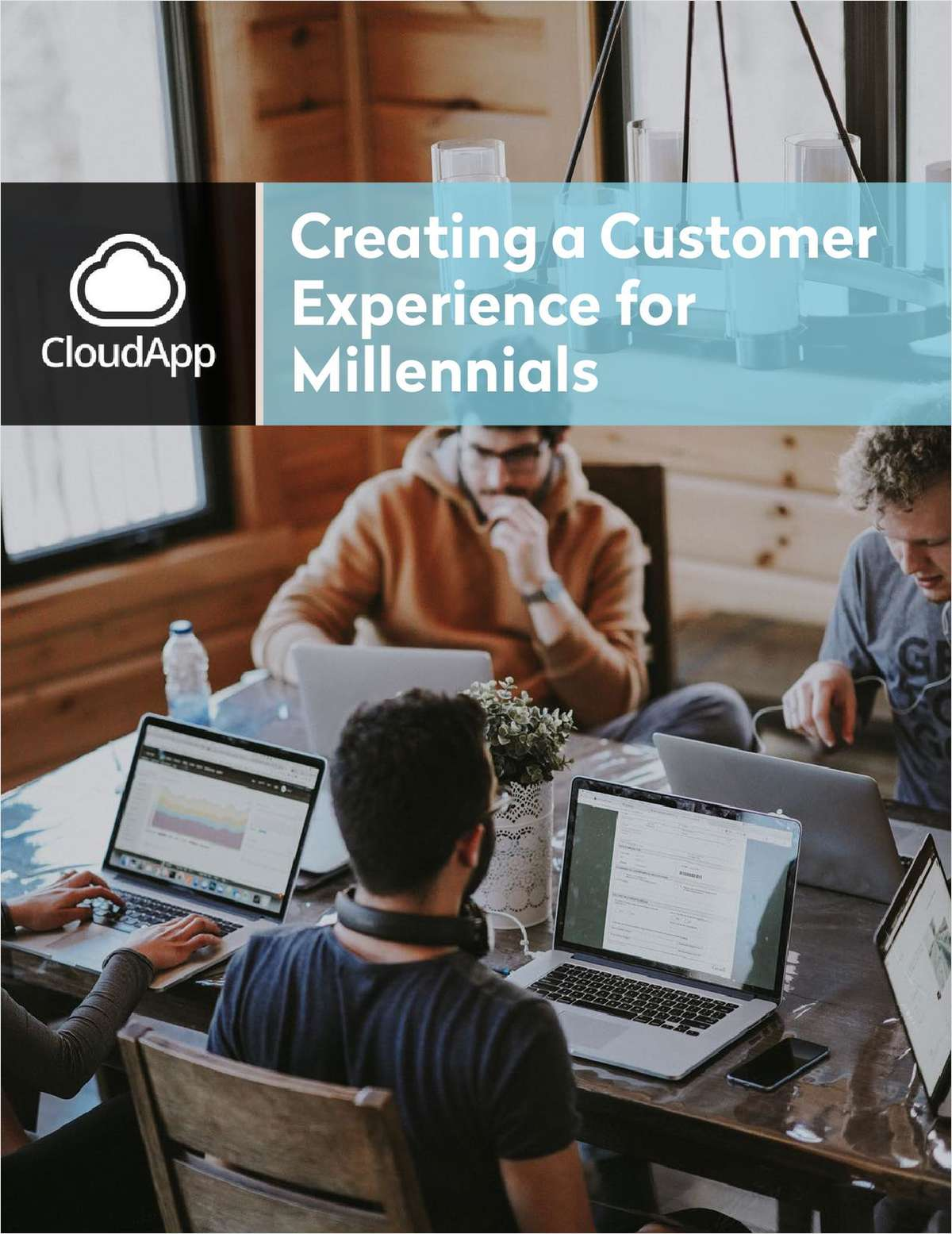 Creating a Customer Experience for Millennials