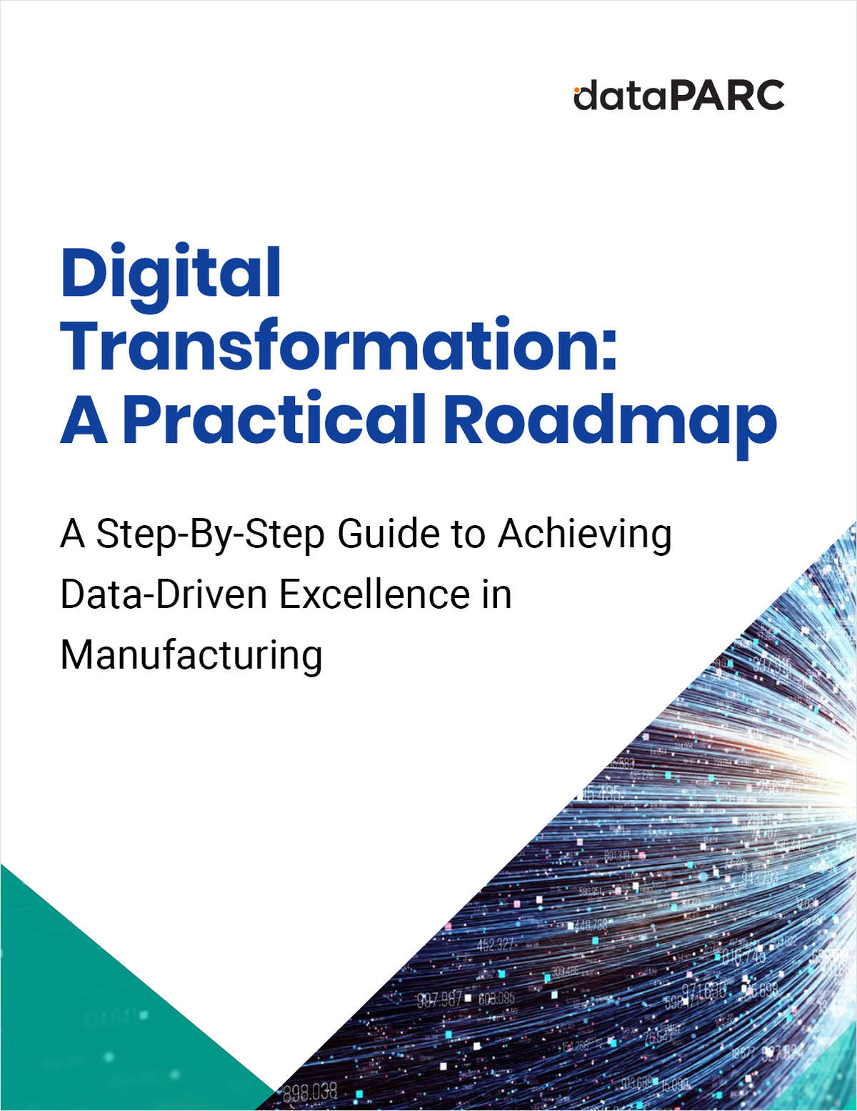 Digital Transformation: A Practical Roadmap