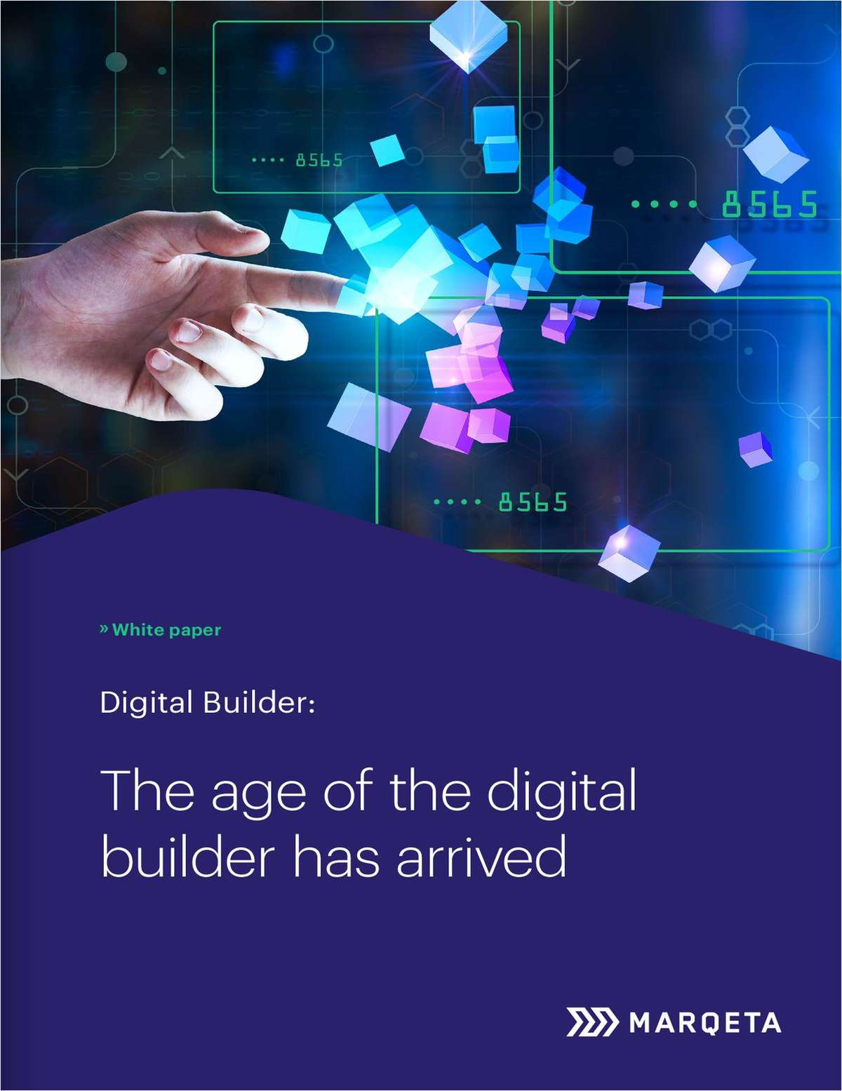 The age of the digital builder has arrived