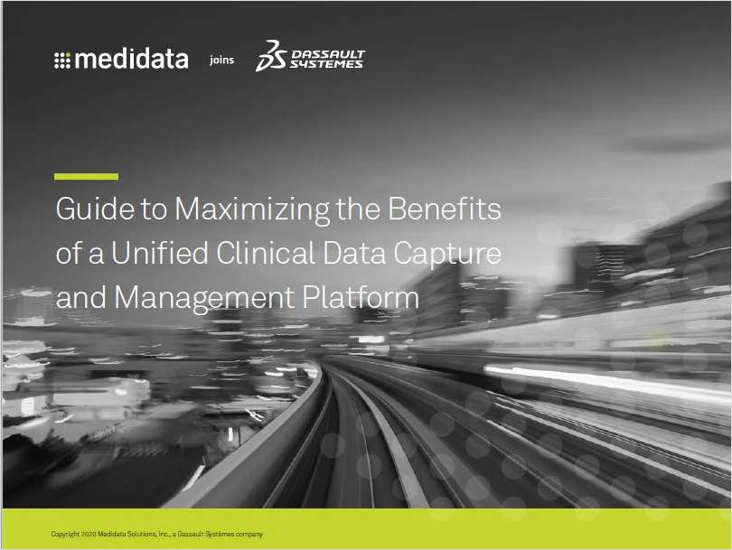 Guide to Maximizing the Benefits of a Unified CDCM Platform