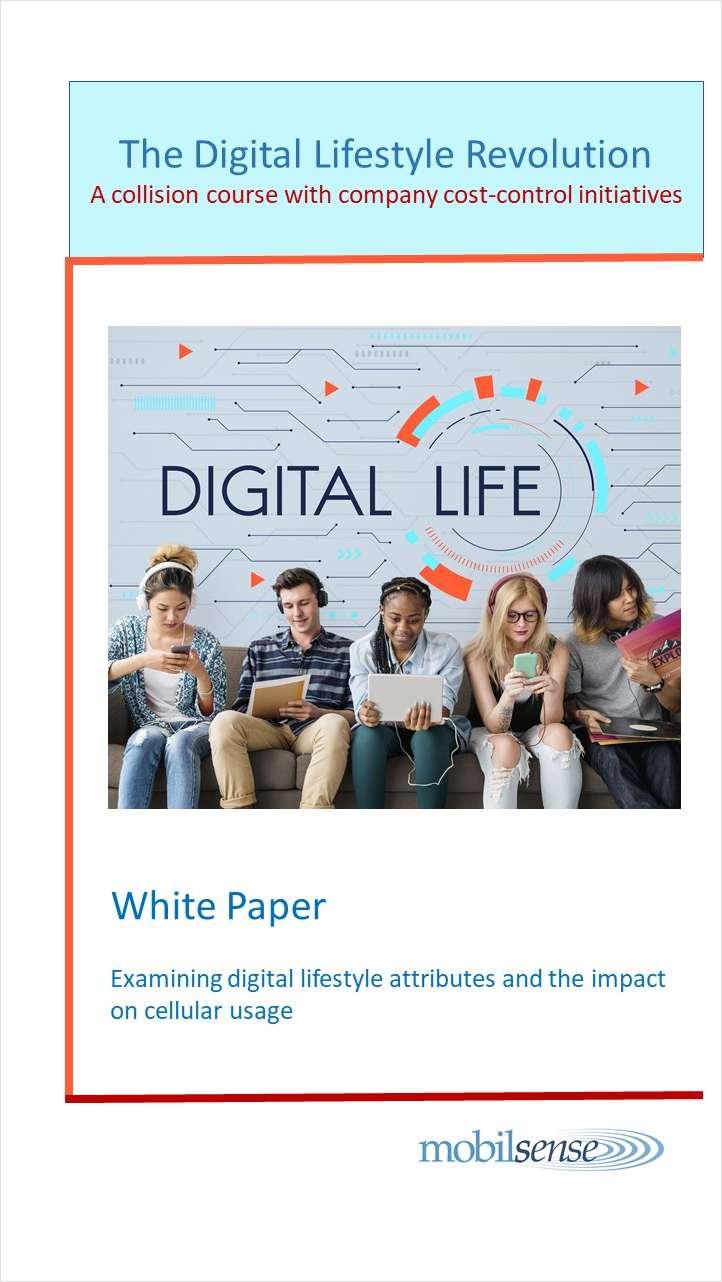 Digital Lifestyle Revolution