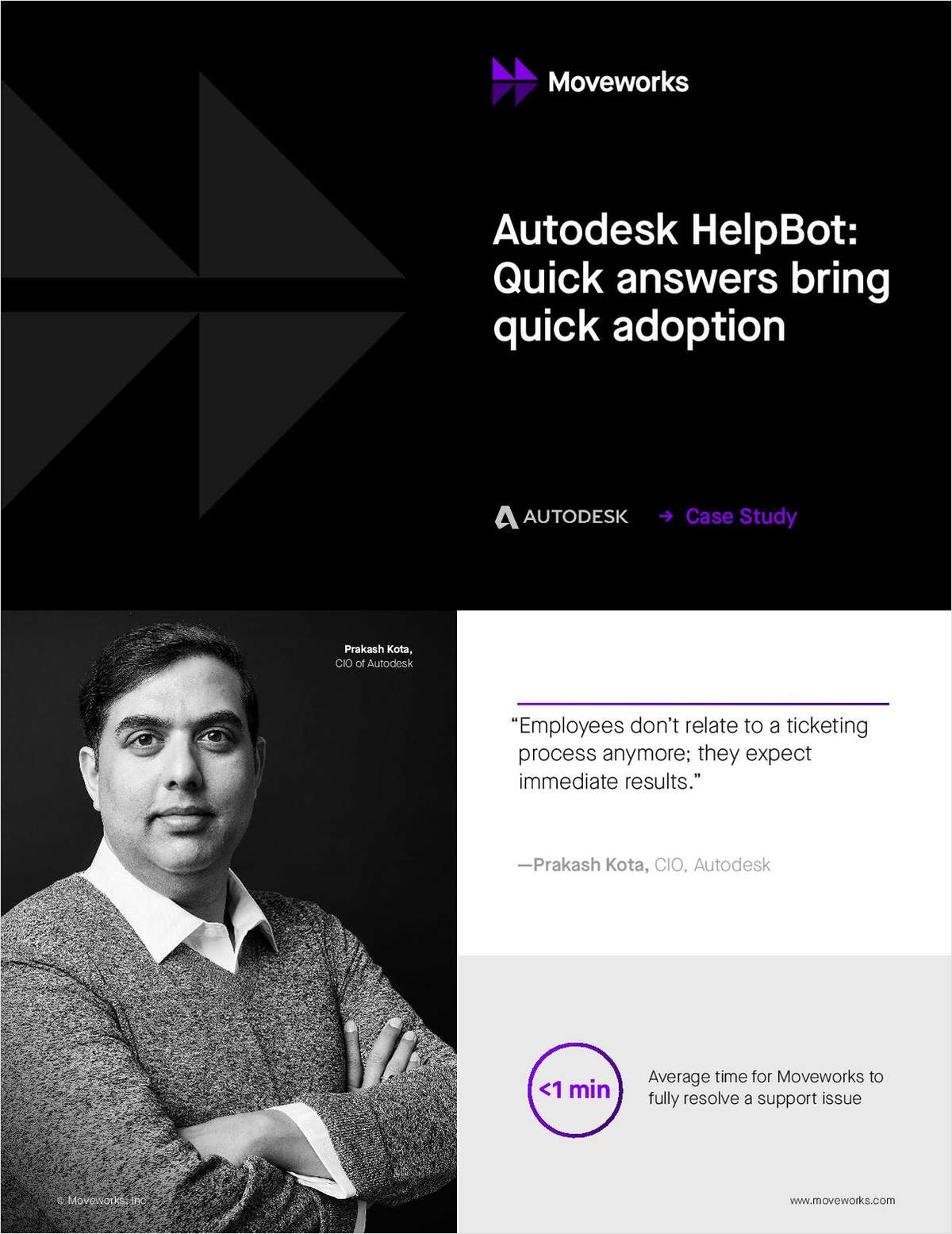 Autodesk IT Support HelpBot