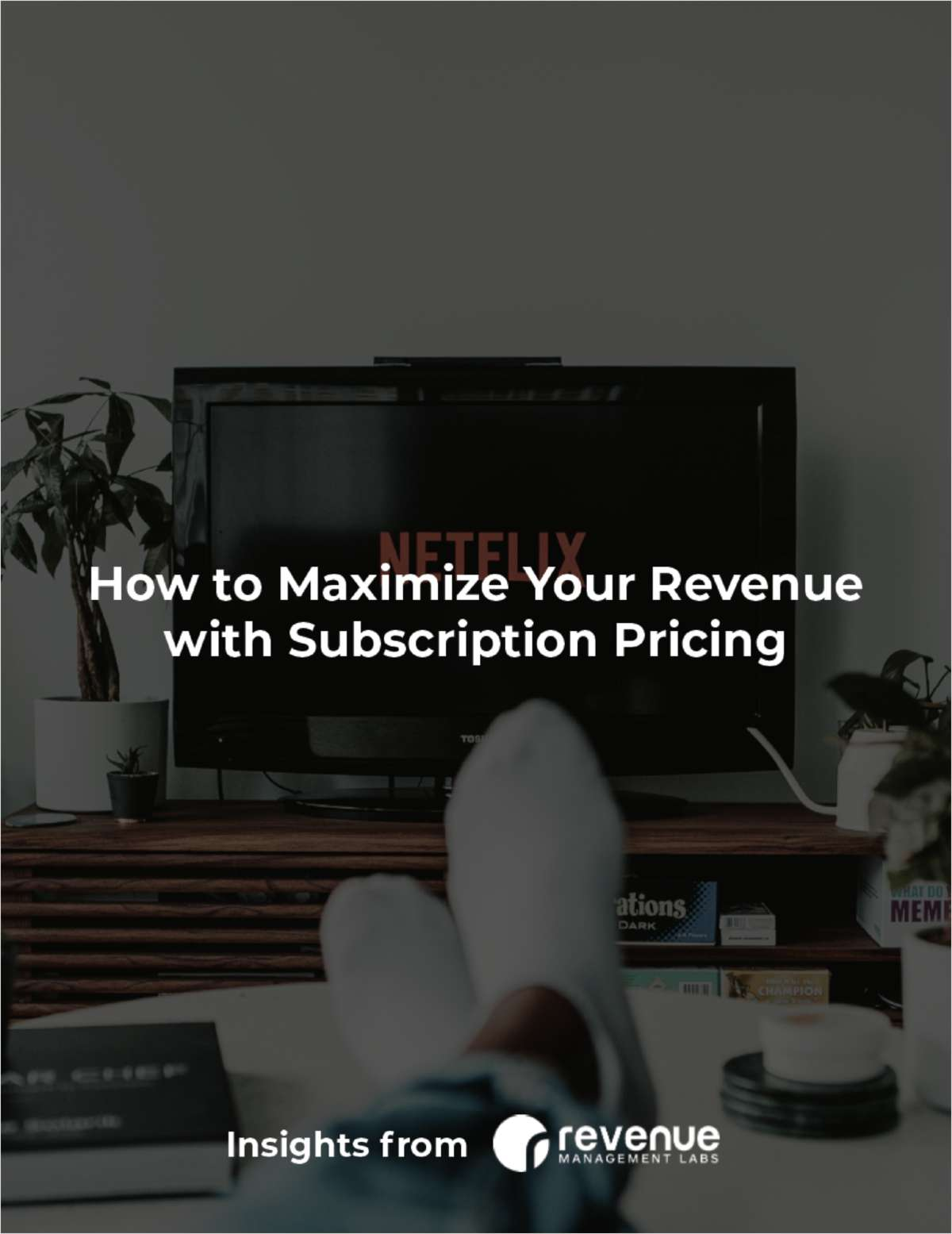 How to Maximize Your Revenue with Subscription Pricing