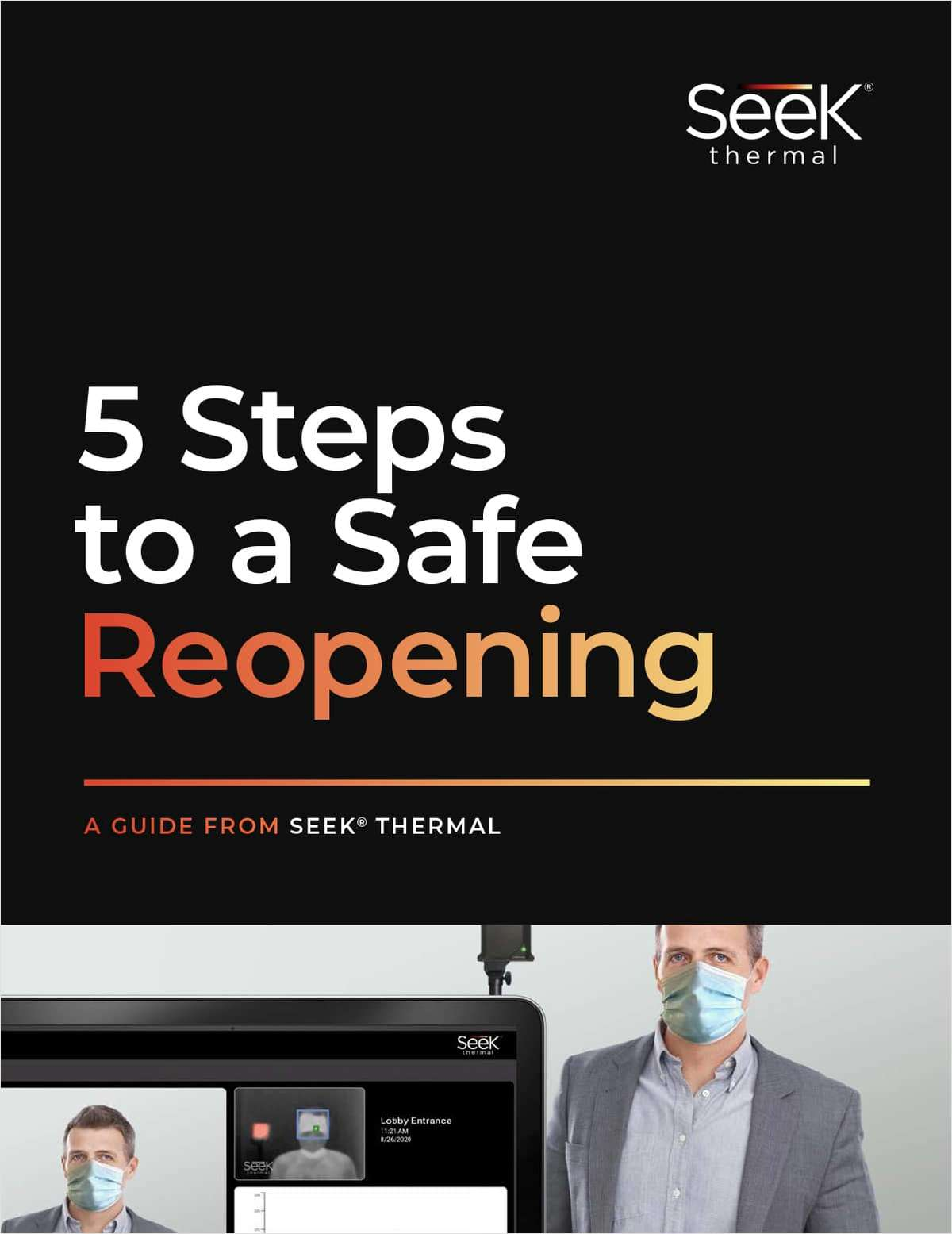 5 Steps to a Safe Reopening in 2021