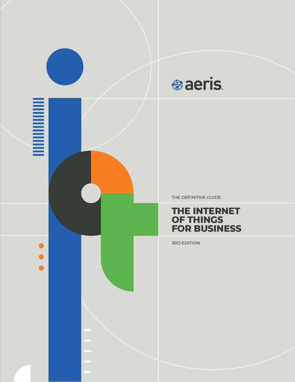 The Internet of Things for Business - 3rd Edition