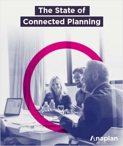 The State of Connected Planning