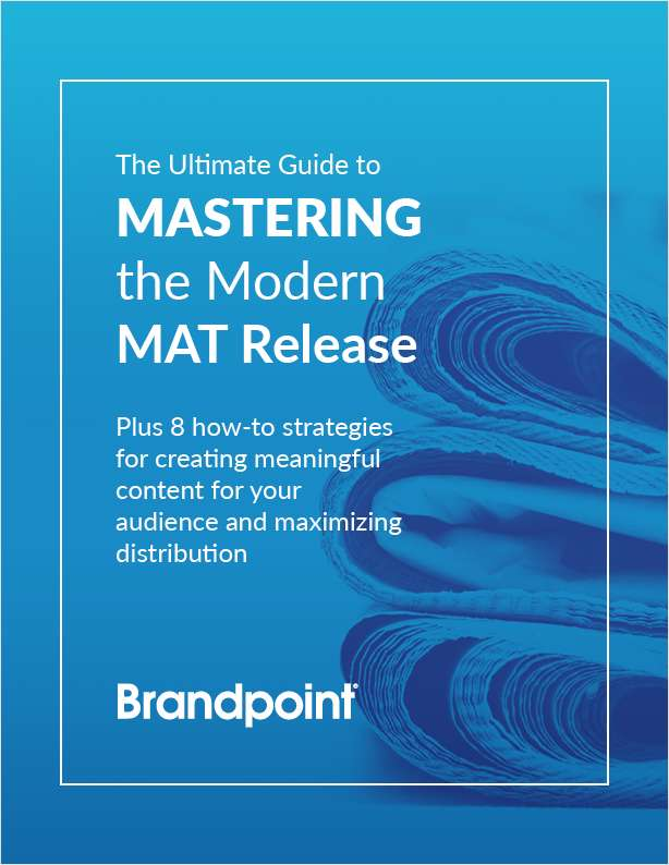 The Ultimate Guide to Mastering The Modern MAT Release