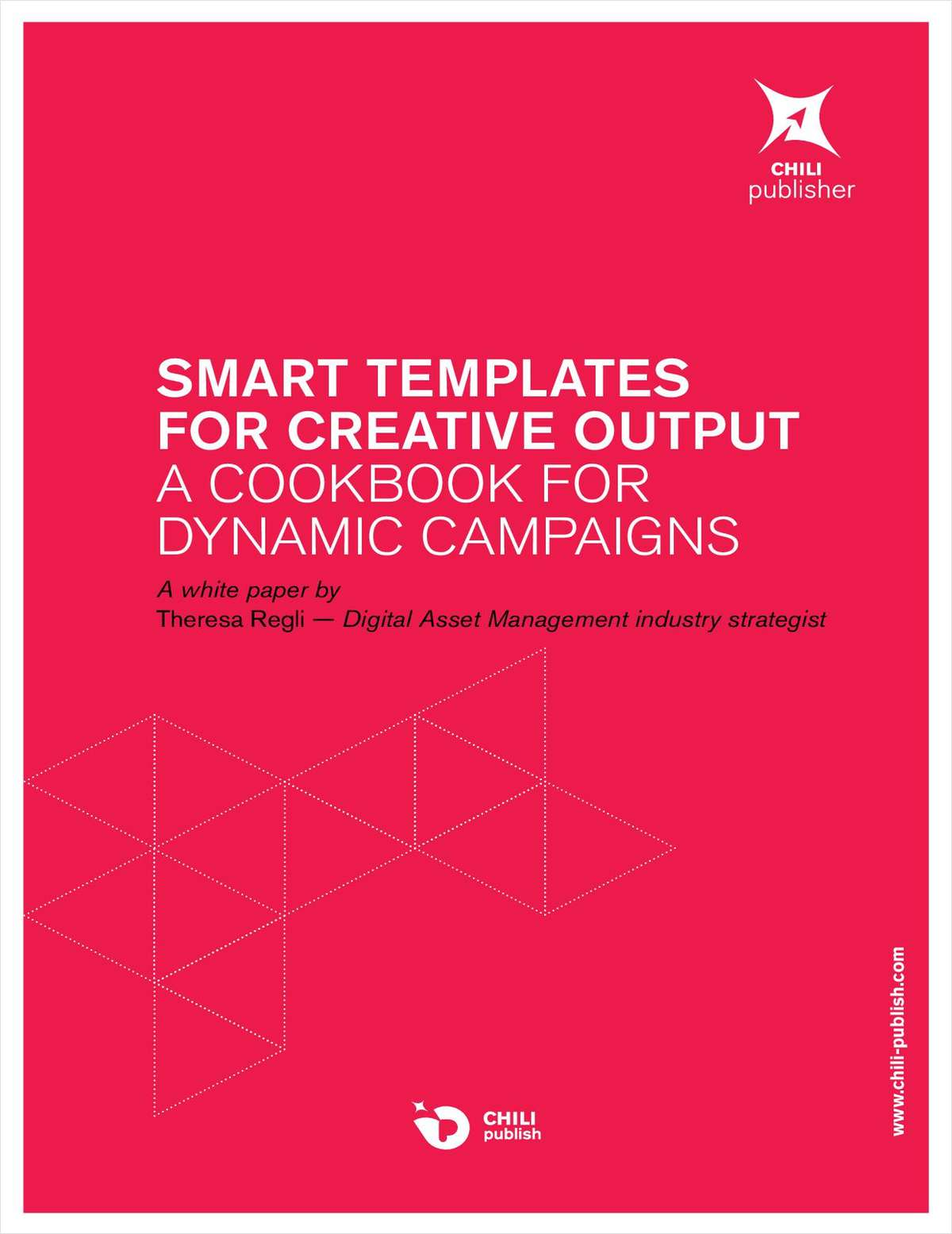 Smart Templates for Creative Output: A Cookbook for Dynamic Campaigns