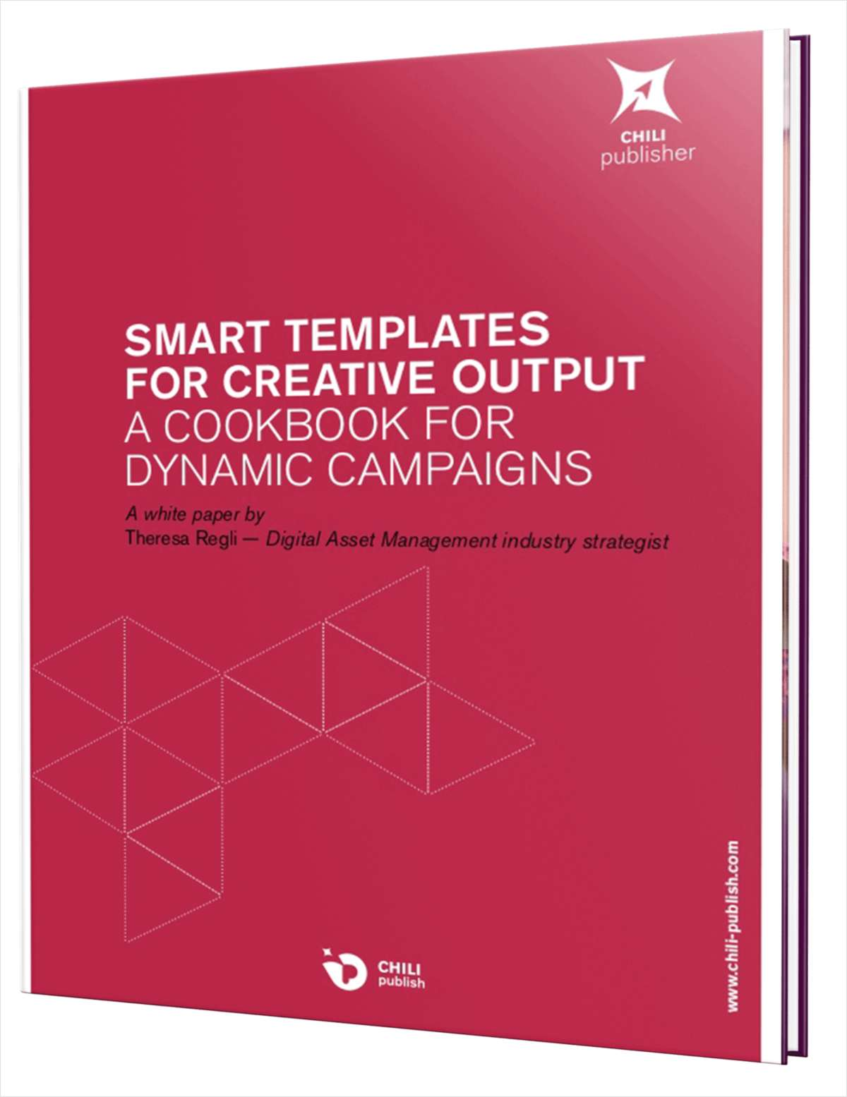 Smart Templates For Creative Output: A Cookbook For Dynamic Marketing Campaigns