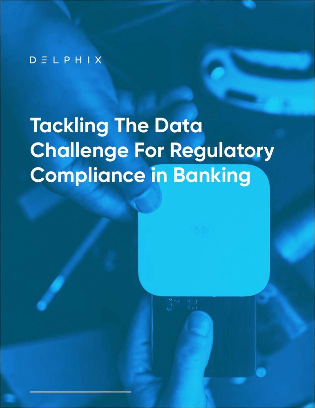 Tackling the Data Challenge for Regulatory Compliance in Banking