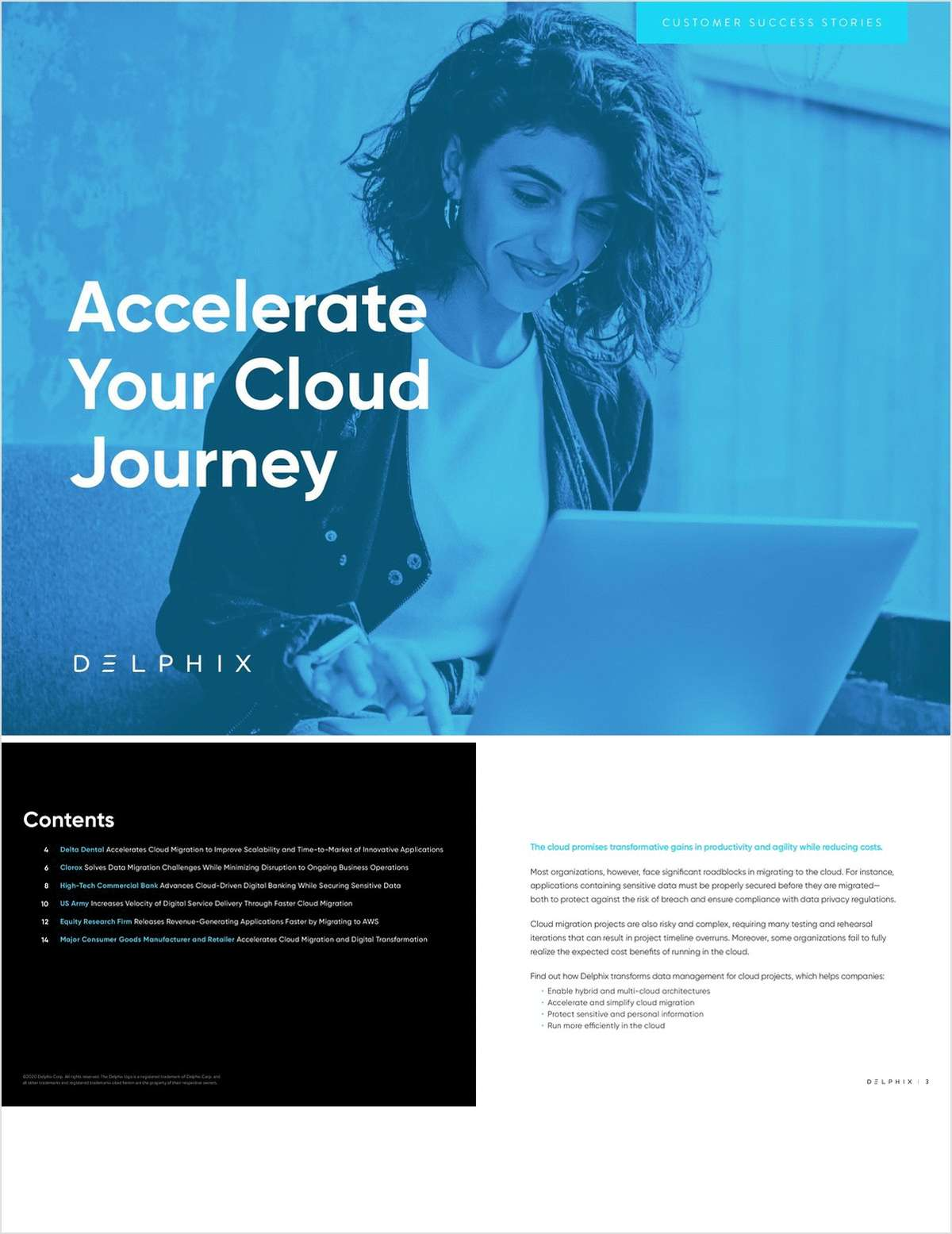 Accelerate Your Cloud Journey