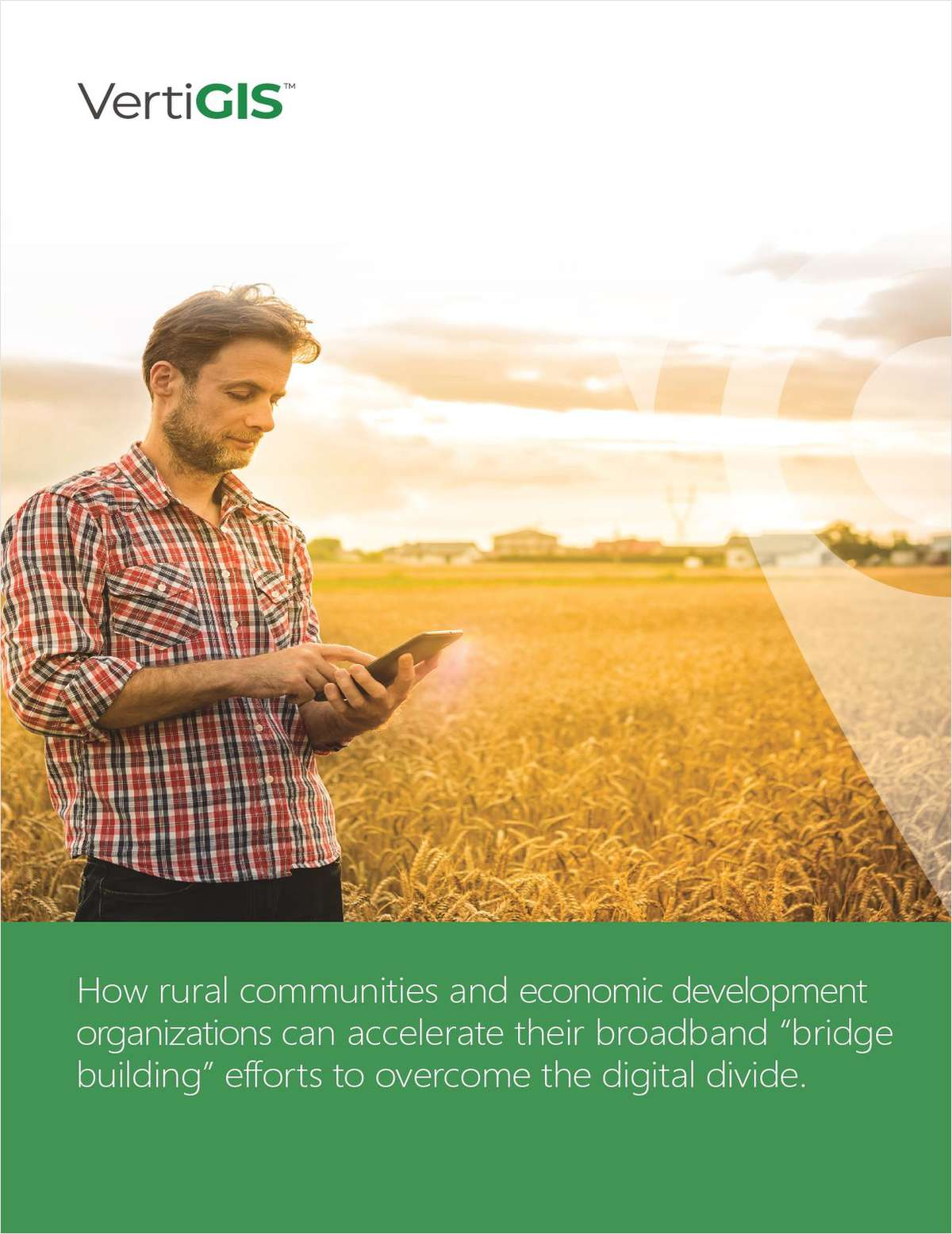 How Rural Communities & Economic Developers Can Accelerate Broadband Bridge Building to Overcome the Digital Divide