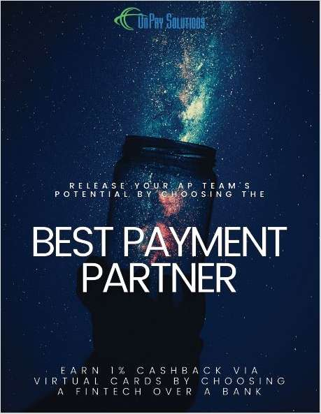 How to Select the Best Payment Automation Provider
