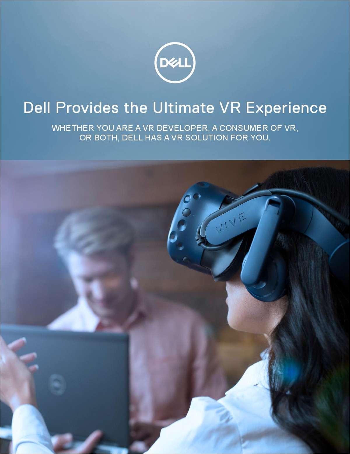 Focus on Creativity While Dell Precision Workstations Optimizes Performance